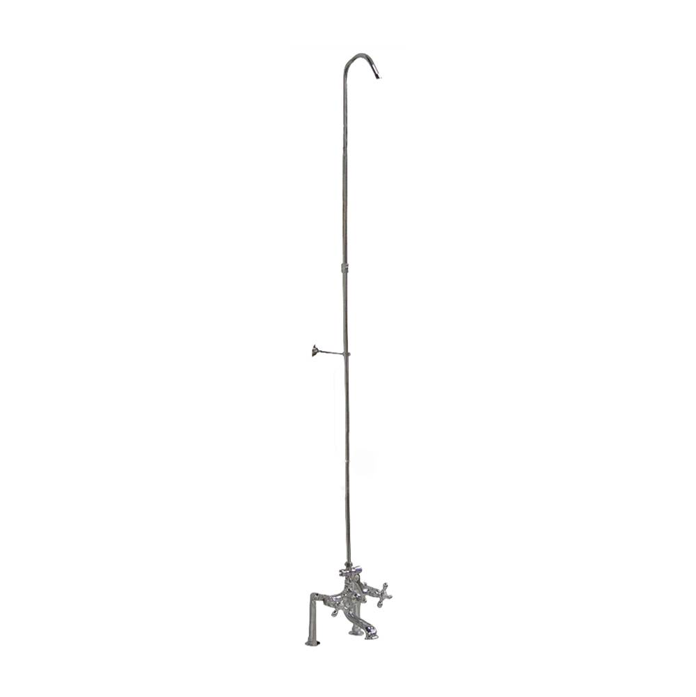 Barclay 4045-MC-CP at My House Plumbing None Tub Spouts in a