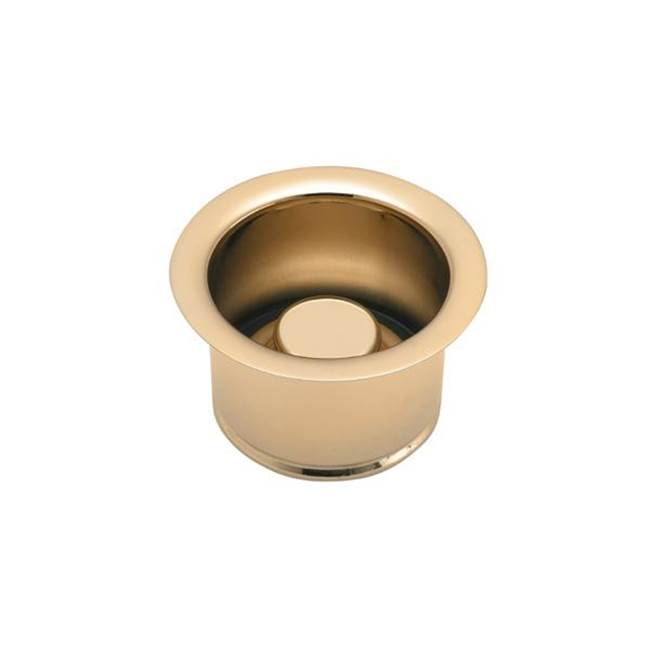 California Faucets 9654-B-GRP at My House Plumbing Disposal Flanges