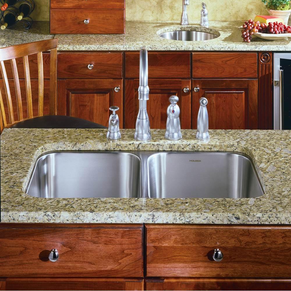 Kitchen Sinks | My House Plumbing on