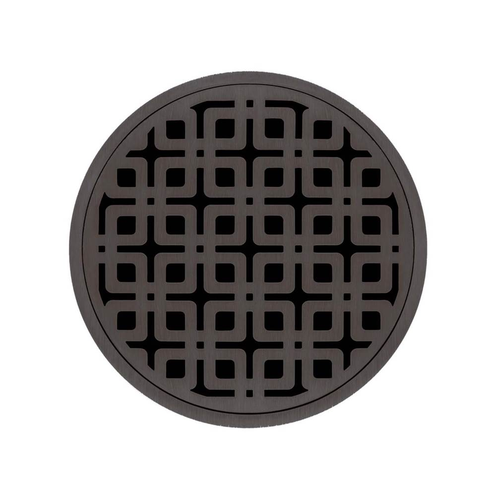 Oil Rubbed Bronze Shower Drain Cover.Infinity Drain Rks 5 Orb At My House Plumbing Drain Covers