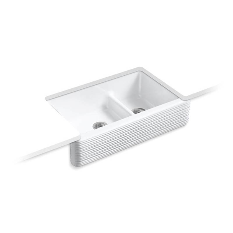 Kohler 6349-0 at My House Plumbing Undermount Kitchen Sinks ...
